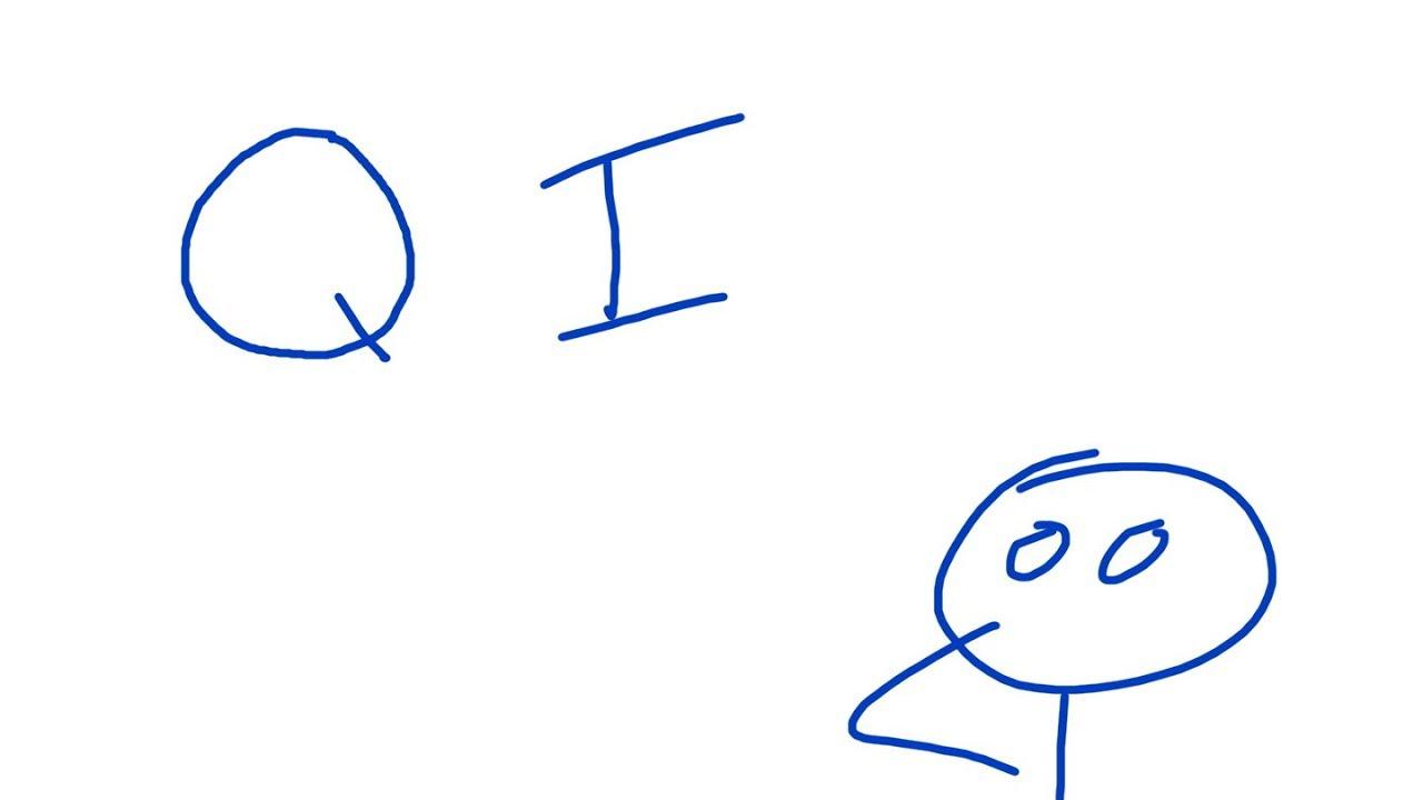 Le Quotient Intellectuel (QI) Explications - Psykonnaissance #17