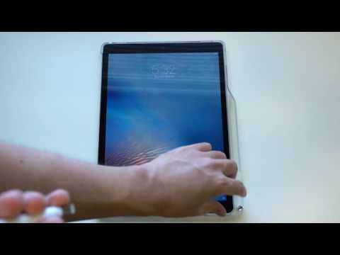 Poetic Clarity Series Case for iPad Pro
