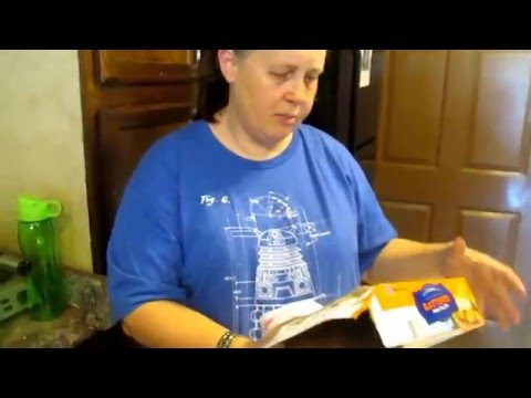 Toaster Oven Recipe Battered Fish Fillets quick easy tasty