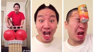Junya1gou funny video 😂😂😂   JUNYA Best TikTok January 2021 Part 13 @Junya.じゅんや