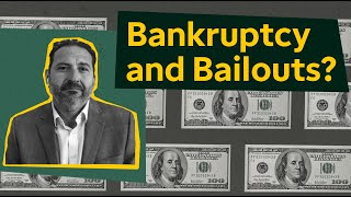 What Bankruptcy and Bailouts Mean for Investors | Market Q&A