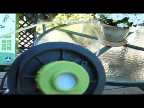 Best electric weed eater reviews   GreenWorks 21142  Corded String Trimmer