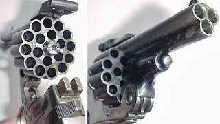 5 CRAZY Gun Inventions You NEED To See