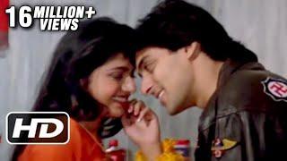 Maine Pyar Kiya Songs! Salman as Prem and Bhagyashree as Suman!