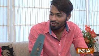 Hardik Pandya: I Will Break Yuvraj