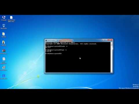 How to install Node js on windows 7, 8.1 and 10 step by step