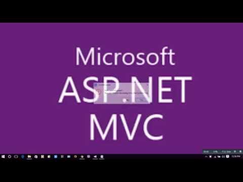 14. Registration of User in ASP.NET MVC | Register, Login , Authentication and Session Part 1