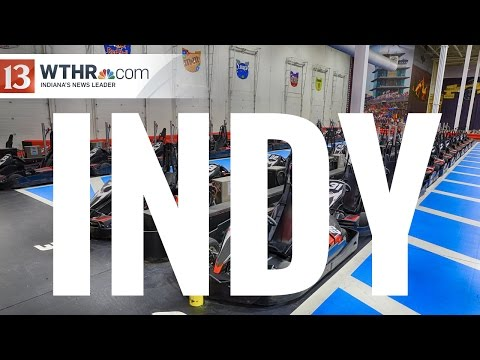 The Need for Go-Kart Speed in Fishers