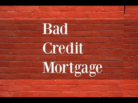 Bad credit mortgage loans guaranteed approval-Get instantly loan 2016