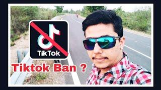Tiktok ban in India l 10 reasons behind tiktok controversy l Tiktok vs YouTube l Mayur Sharma Riding