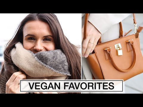 VEGAN FALL FAVORITES | Shoes, Bags, Candles, Beauty & More!