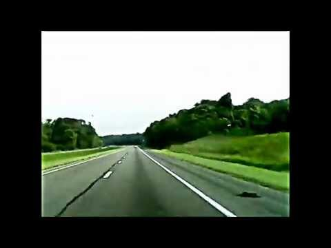 Amish County to Camp Hill in 4 minutes and 23 seconds