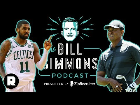 So Long, Kyrie & Hello, Augusta, With Joe House & Bill's Dad   The Bill Simmons Podcast   The Ringer
