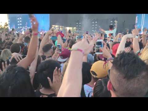 Pordeon Shelter Tour (Porter Robinson & Madeon) Full Coachella Weekend 2 Set 2017
