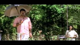 Chandrolsavam Malayalam Movie Scene Mohanlal & Meena