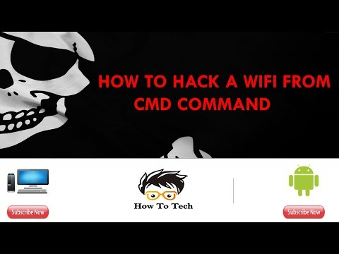 How To Hack Wifi Password OF Your Neighbours From Pc Or Laptop  2017 NEW