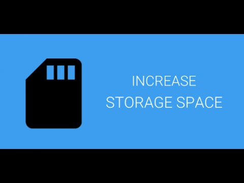 How To Increase App Storage In Micromax Unite 2 Without PC (4 & 8 gb)