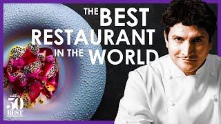 Download Inside Mirazur: The World's Best Restaurant Video