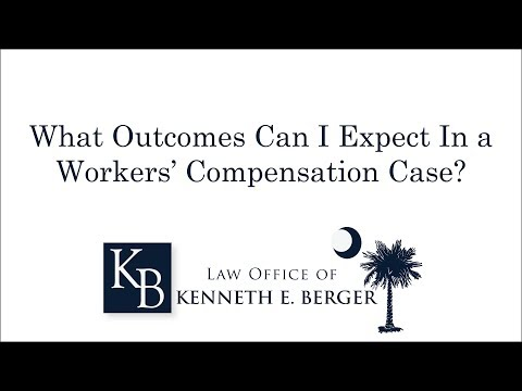 Settle Your SC Workers Compensation Claim For the Most Money