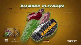 Diamond Platnumz - Kanyaga (Official Audio)