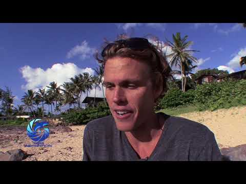 SHARK ATTACK SURVIVOR MIKE COOTS