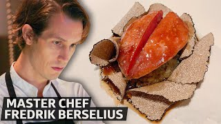 How a Master Chef Runs a 2 Michelin Star Nordic Restaurant in Brooklyn — Mise En Place