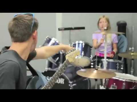 Studio Arts Academy & Rock School - Promo 001