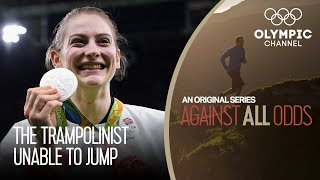 The Gymnast who Lost Her Moves - Bryony Page   Against All Odds