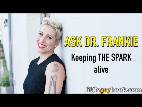 How to Keep the Lesbian Spark Alive: Stop Burping & Farting