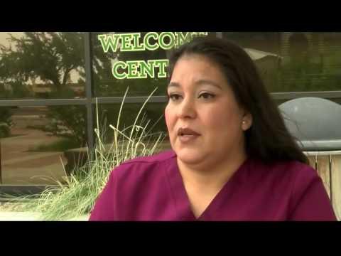 Texas Experiencing Huge Nursing Shortage