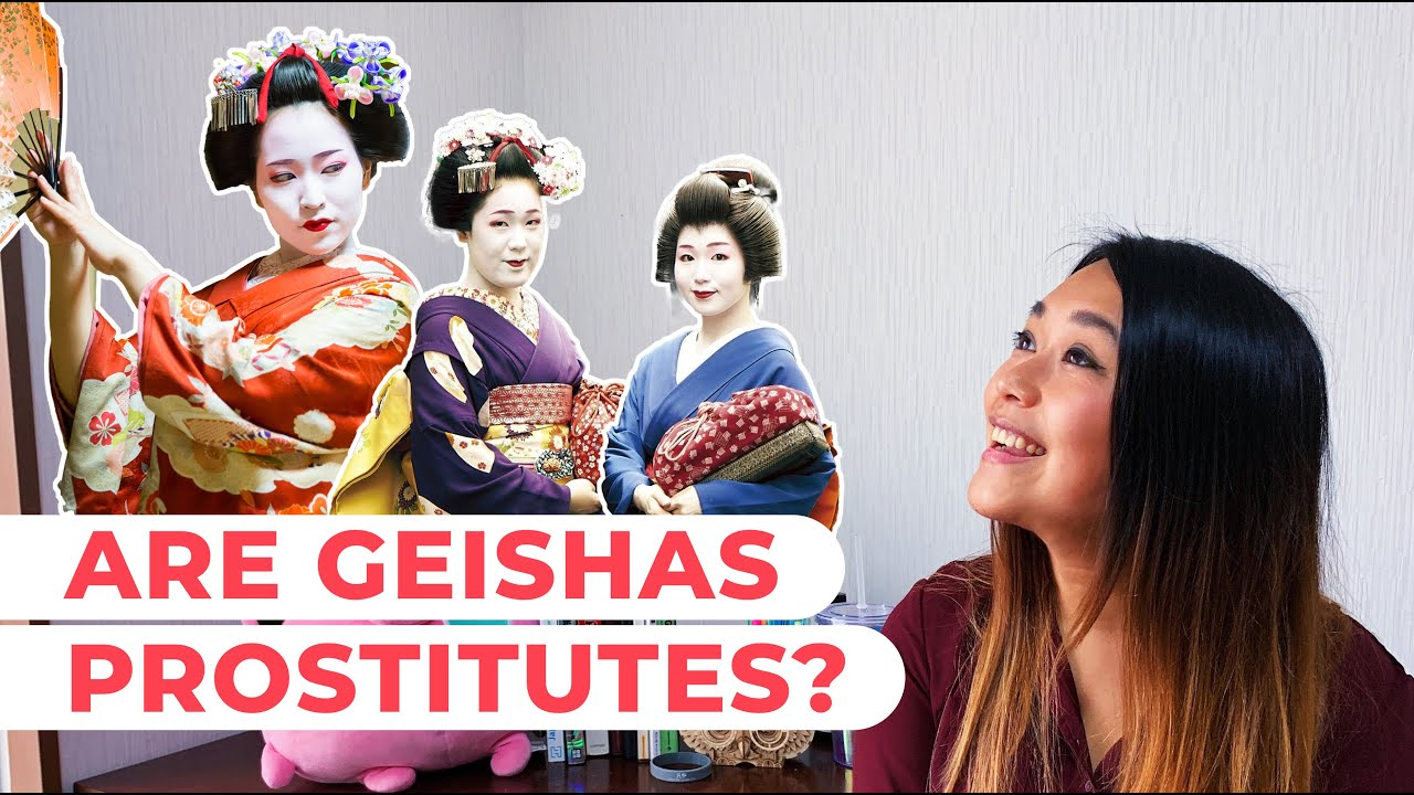 Download Maiko vs Geisha vs Oiran: The Truth and Misconceptions REVEALED! MP3 Gratis