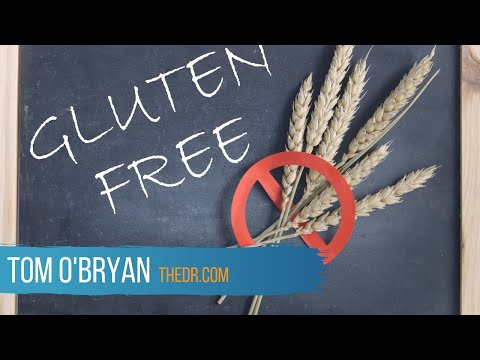 Celiac Disease: Even a Milligram of Gluten a Day Can Prevent Mucosal Recovery - Dr. Tom O'Bryan