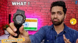 Is This A Smartwatch ?? Under Rs.2000 Only 😮