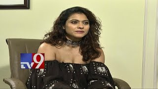 'VIP Kajol' on her Tollywood comeback - TV9 Exclusive