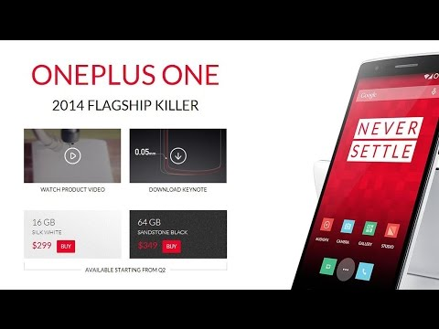 How to buy a - OnePlus One - Smartphone Without An Invite !!