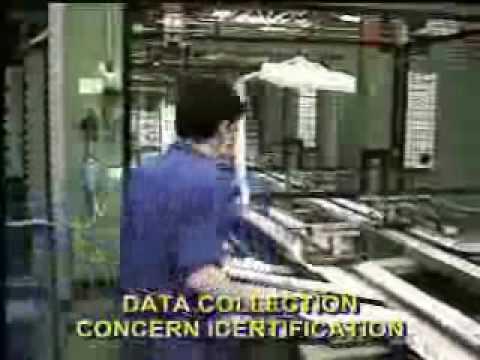 Video planta Ford