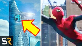 Download MCU Theory: Avengers Tower's New Owner Is... Video