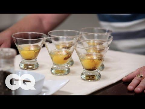 Salmonella, Shmalmonella—Eat Raw Eggs to Cure Your Hangover – GQ