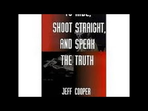 Book Review: To Ride, Shoot Straight, and Speak the Truth