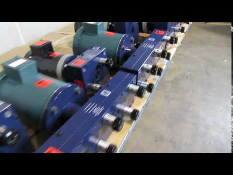 Miles and Miles and Miles of Drills!!!  - AutoDrill