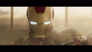Download Marvel's Iron Man 3 Domestic Trailer 2 Video
