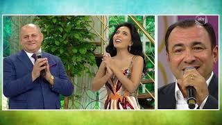 Pünhan Ismayıllı və Nanə Ağamalıyeva və Elxan Şirinov - Bağışla (Şou ATV)