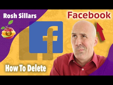 Delete Facebook: How To Delete Your Facebook Account And Pages On Desktop & Mobile