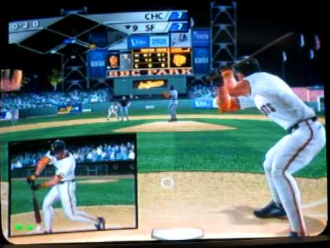 MVP Baseball 2005-Sad 9th Inning