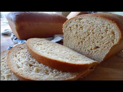 Yeast Free Bread Recipe - 2017  |  Bread With No Yeast Recipe - 2017