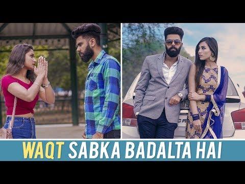 Xxx Mp4 Waqt Sabka Badalta Hai Desi People Dheeraj Dixit Karam Jale 3gp Sex