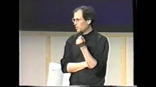 steve jobs most innovative speech