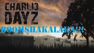 Boomshakalaka - DayZ Standalone