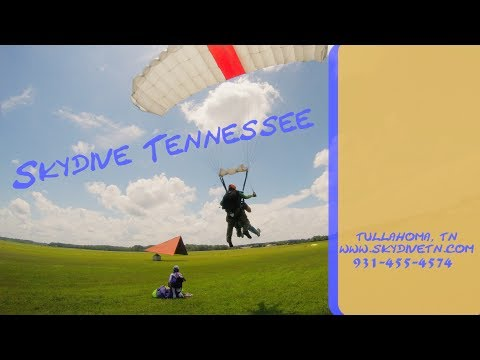 Xxx Mp4 Tandem Skydive At Skydive Tennessee With Michael Kelley From Kevil KY 3gp Sex