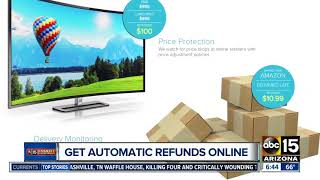 Website helps you get automatic refunds online